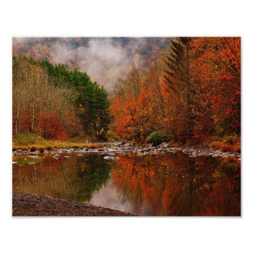 Colores Impresión-Rotundos de la foto a lo largo