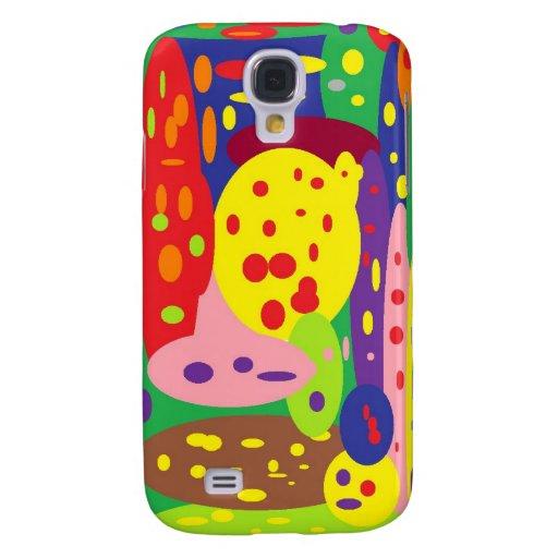 Colores salpicados para IPhone3G