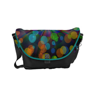 colorful bolsa messenger