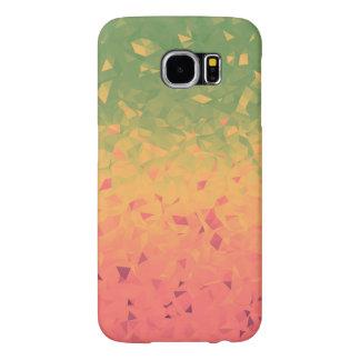 colorful case funda samsung galaxy s6