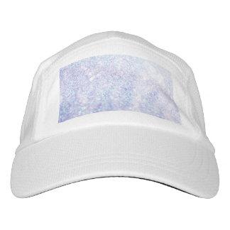 Colorido de lujo brillante del brillo gorra de alto rendimiento