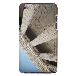 Columnas romanas 2 funda para iPod