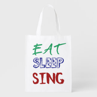 Coma, duerma, cante el bolso