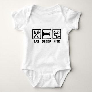 Coma la cometa del sueño body para bebé
