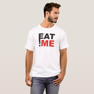 CÓMAME camiseta divertida