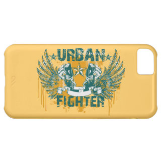 Combatiente urbano