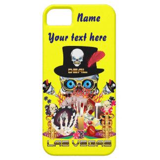 Comentarios del artista de la opinión de la maldic iPhone 5 Case-Mate protectores