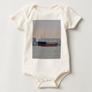 Comerciante de Shetland del buque de carga general Body Para Bebé