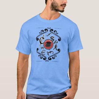 Comerciante www.StockMarketShirts.com de la moneda Camiseta