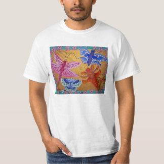 Cometas de Sonya Ambrose Camisetas
