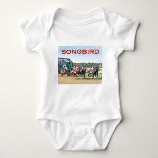 Comience a cantar body para bebé