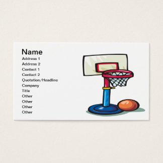 Comiéncelos jovenes tarjeta de negocios