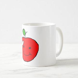 ¿Cómo 'combate que Apple? Taza De Café