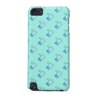 Como icono funda para iPod touch 5