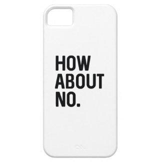 Cómo sobre ningún funda para iPhone SE/5/5s