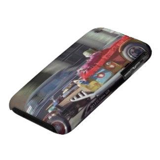 Comodín - en Jokermobile 3 Case-Mate iPhone 3 Fundas
