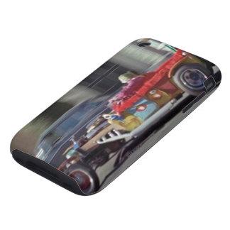 Comodín - en Jokermobile 3 Tough iPhone 3 Fundas