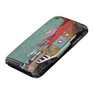 Comodín - en Jokermobile 4 Case-Mate iPhone 3 Coberturas