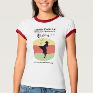 Compases para niños damas playeras camisetas