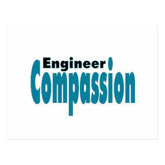 Compasión del ingeniero postal