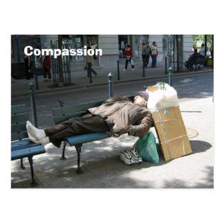 Compasión Postal