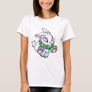 Competir con Cybunny verde Camiseta