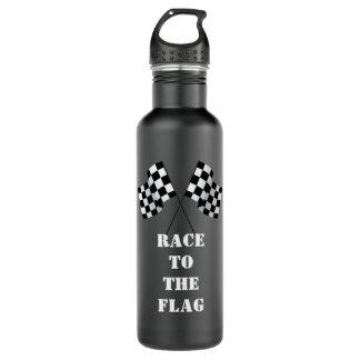Competir con la botella de agua