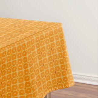 Compra anaranjada de los manteles Decor#27-b del