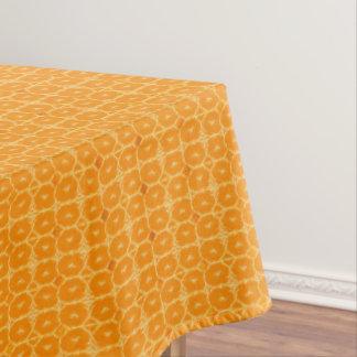 Compra anaranjada del mantel Decor#27-a del mármol