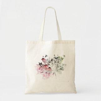 Comprador del otoño bolsa tela barata