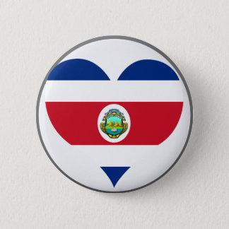 Compre a Costa Rica bandera Chapa Redonda De 5 Cm