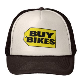 Compre bicis (la parodia) gorro