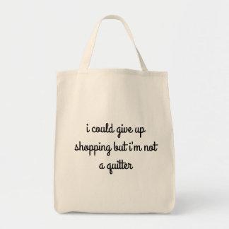 Compre el personalizar del bolso de compras