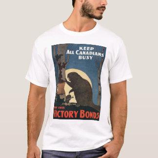 Compre la camiseta de los enlaces de la victoria