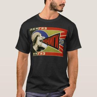 """""""Compre libros"""" por Alexandr Rodchenko Camiseta"""