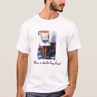Compre zapatos camiseta