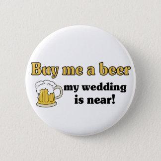 Cómpreme un botón de la cerveza