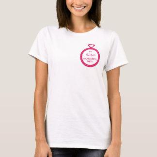 Cómpreme una camiseta de Bachelorette del tiro