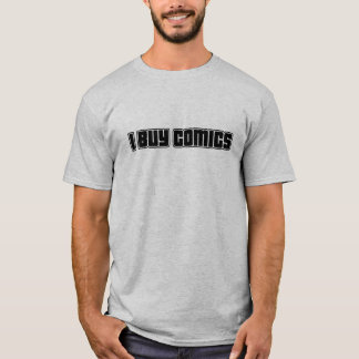 Compro tebeos camiseta
