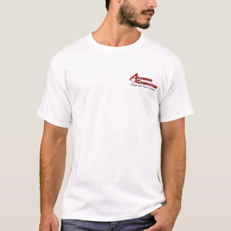 Computación del Academic - escritorio de la Camiseta