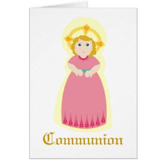 Comunión-Personalizar Tarjetas