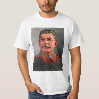 Comunismo URSS comunista CCCP de Stalin Camiseta
