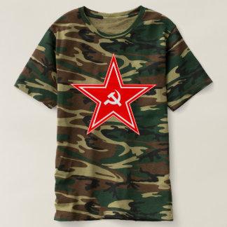Comunista Camisetas