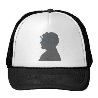 Con clase gorra