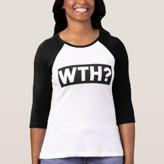 ¿CON? Qué la camiseta de HELLP