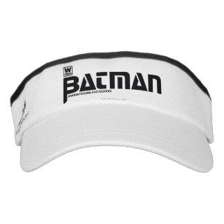 Concepto Batman con Batclaw Visera