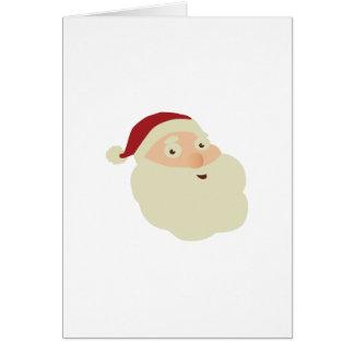 Concepto del navidad: Wi del deseo de las Felices Tarjeta