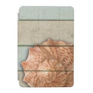 Concha Shell Cubierta De iPad Mini
