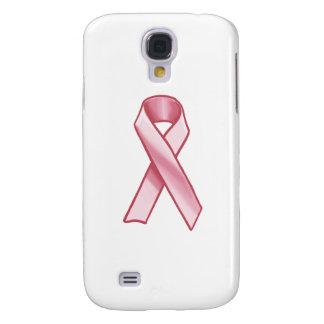 ¡CONCIENCIA del CÁNCER de PECHO - piense el rosa!! Samsung Galaxy S4 Cover