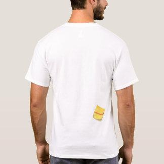 Conciencia practicante camiseta